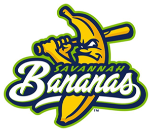 Savannah Bananas Logo